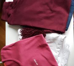 Odjeća 36 lot