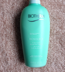 Biotherm clarifying cleanser 400 ml