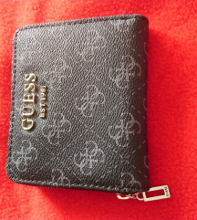 GUESS, Novo, manji novčanik, original