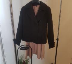 Reserved crna jakna