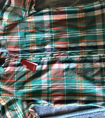 Muska S.olover košulja