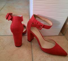 Crvena cipela