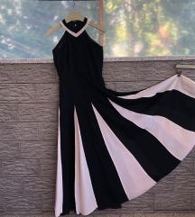Vintage haljina S