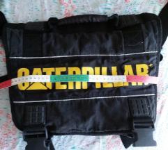 Caterpillar torba