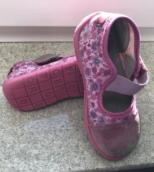 Frodo sandale za djevojčice