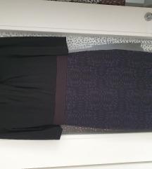 Apanage haljina do koljena