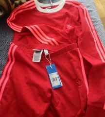 Adidas originals komplet tajice i majica