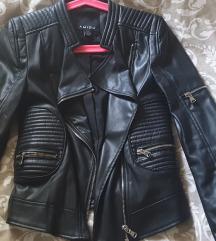 New Yorker kožna jakna