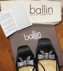 Ballin dizajnerske cipele s cirkonima-SNIŽENO!