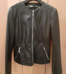 Zara crna jaknica