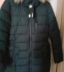 Sada 310 kn/Nova,nenosena jakna