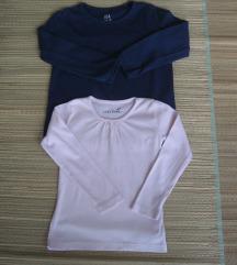 Tunika i majica vel.104
