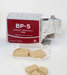 BP-5 compact food
