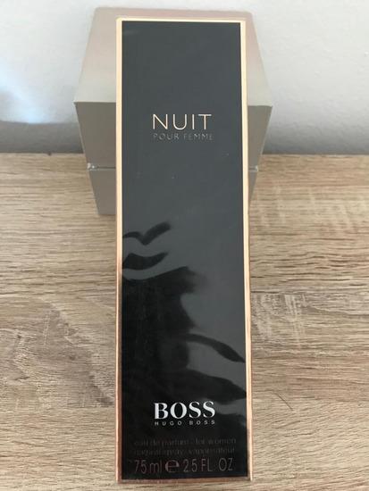 Hugo boss parfem