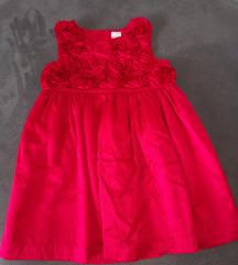 Nova haljina Carter's