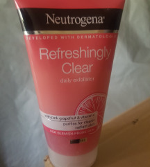 Neutrogena piling gel za lice 150ml