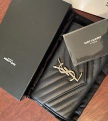 Yves Saint Laurent novčanik