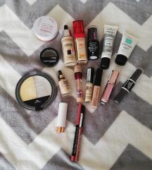 Lot makeupa