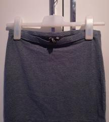 Mini suknja, H&M