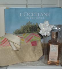 L'occitane Neroli&Orchidee set