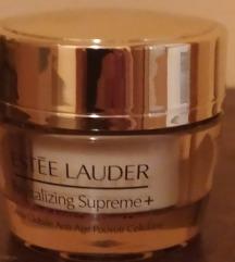 Estée Lauder revitalizing Supreme +  krema