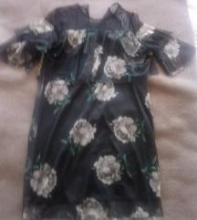 Mango cvjetna haljina s etiketom