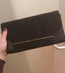 Aldo crna torbica pismo torba