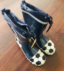 Gumene cizme 34