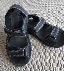 Sandale za decke