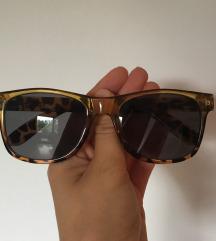 Retro sunčane naočale