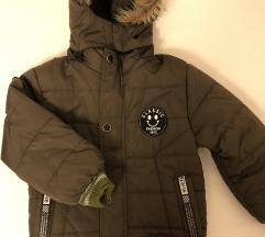 Zimska jakna za dečke 104