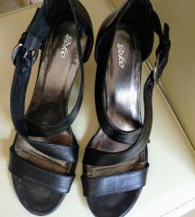 Peko jako udobne kožne sandale