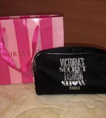 Victoria's secret kozmetička torbica