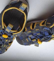 Timberland sandalice
