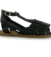 Firetrap kožne niske sandale