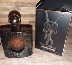 Ysl black opium nuit blanche 50ml