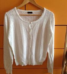 Bijela vestica Vero moda