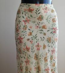 ESPRIT duga suknja S samo 55kn/ sniženje na  sve