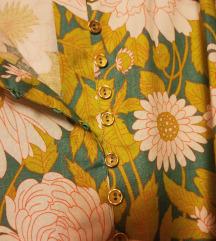 Cvjetna suknja 44