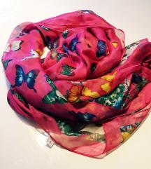 Novi šal/marama- viskoza i svila