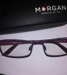 Dioptrijski okvir Morgan