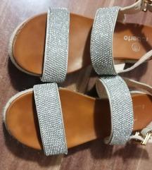 Sjajne sandale