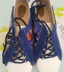 %! Neobične kožne cipele