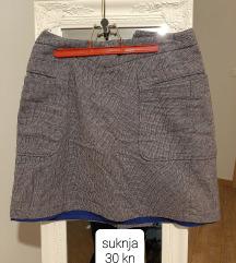 Suknja - više njih