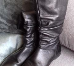 Aldo kožne čizme