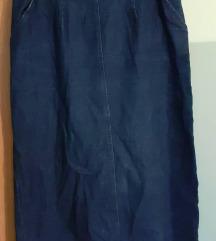 Traper suknja Ulla Popken br.48