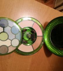 Deborah makeup set