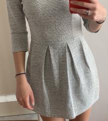 Bershka haljina/kombinezon