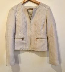 Krem jakna