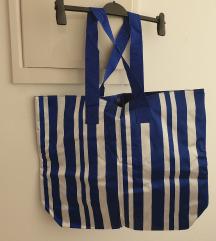 Nivea velika torba za plažu